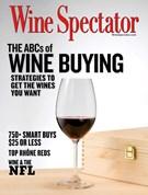 Wine Spectator Magazine 2/29/2020