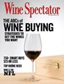 Wine Spectator Magazine | 2/29/2020 Cover