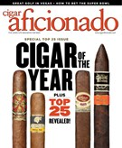 Cigar Aficionado Magazine 1/1/2020