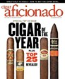 Cigar Aficionado Magazine | 1/2020 Cover