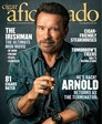 Cigar Aficionado Magazine | 11/2019 Cover