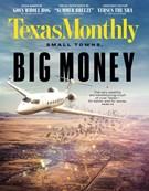 Texas Monthly Magazine 2/1/2020