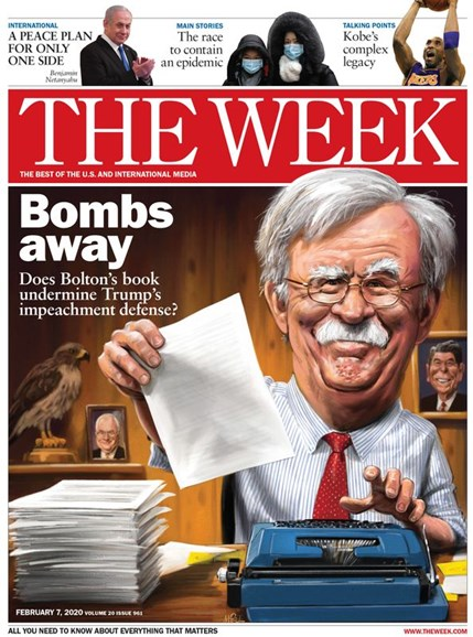 The Week Cover - 2/7/2020