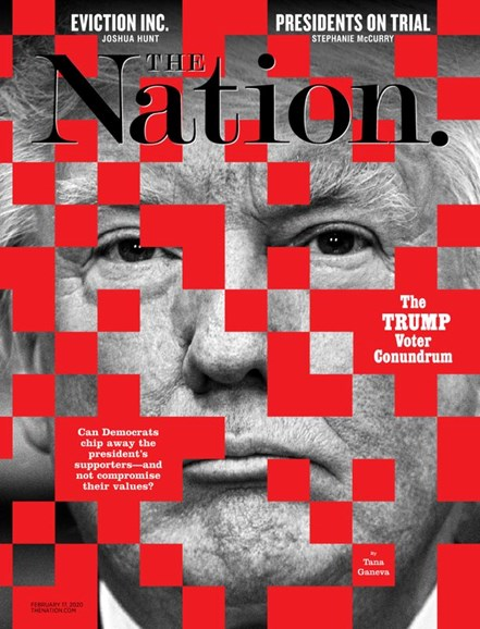 The Nation Cover - 2/17/2020