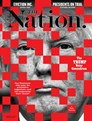 The Nation Magazine | 2/17/2020 Cover