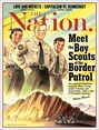 The Nation Magazine | 2/3/2020 Cover