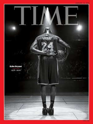 Time Magazine | 2/10/2020 Cover