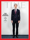 Time Magazine | 1/27/2020 Cover