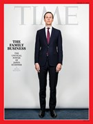 Time Magazine 1/27/2020