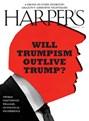 Harper's Magazine | 2/2020 Cover