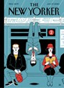 The New Yorker | 1/27/2020 Cover