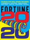 Fortune Magazine | 1/1/2020 Cover