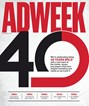 Adweek | 12/9/2019 Cover