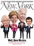 New York Magazine 1/20/2020