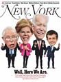 New York Magazine | 1/20/2020 Cover