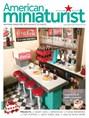 AMERICAN MINIATURIST   2/2020 Cover