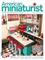 AMERICAN MINIATURIST | 2/2020 Cover