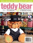 Teddy Bear Times and Friends Magazine 2/1/2020