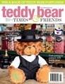 Teddy Bear Times and Friends Magazine | 2/2020 Cover