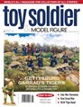 TOY SOLDIER & MODEL FIGURE | 1/2020 Cover