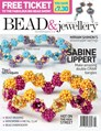 Bead & Jewellery | 2/2020 Cover