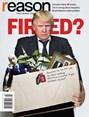 Reason Magazine   2/2020 Cover