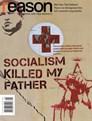 Reason Magazine | 1/2020 Cover