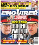 The National Enquirer 2/10/2020