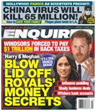 The National Enquirer 2/17/2020