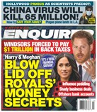 The National Enquirer | 2/17/2020 Cover