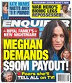 The National Enquirer | 2/3/2020 Cover
