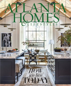 Atlanta Homes & Lifestyles Magazine | 2/2020 Cover