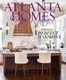 Atlanta Homes & Lifestyles Magazine 1/1/2020