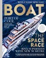 Showboats International Magazine | 2/2020 Cover