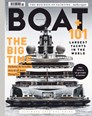 Showboats International Magazine | 1/2020 Cover