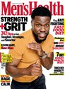 Men's Health Magazine | 3/2020 Cover