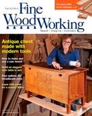 Fine Woodworking Magazine 4/1/2020
