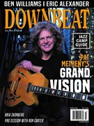Down Beat Magazine 3/1/2020