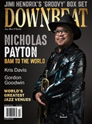 Down Beat Magazine 2/1/2020