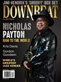 Down Beat Magazine | 2/2020 Cover