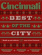 Cincinnati Magazine 12/1/2019