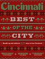 Cincinnati Magazine | 12/2019 Cover