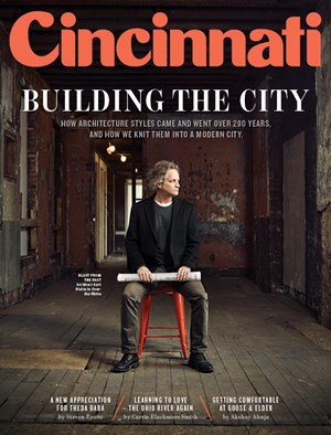 Cincinnati Magazine | 2/2020 Cover