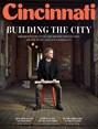 Cincinnati Magazine | 2/2020 Cover