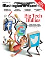 Washington Examiner   2/4/2020 Cover