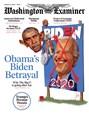 Washington Examiner   1/21/2020 Cover