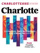 Charlotte Magazine 12/1/2019