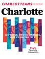 Charlotte Magazine | 12/2019 Cover