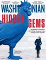 Washingtonian | 1/2020 Cover