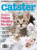 Catster | 1/2020 Cover